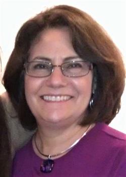 Lauren Langevin Head Shot