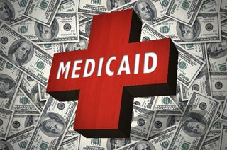Medicaid Cross