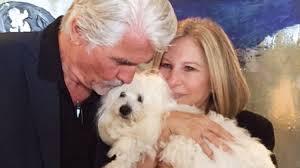 Barbara S and dog