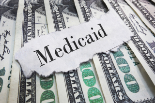 Medicaid and assets