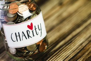 Charity-fundraising