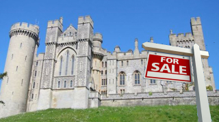 Castle-with-for-sale-sign-2