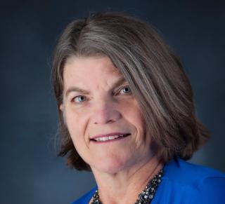 Susan Fernald