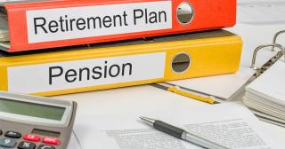 Pensionnplans