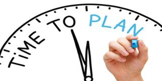 Time-to-plan