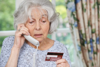 ID Theft and seniors